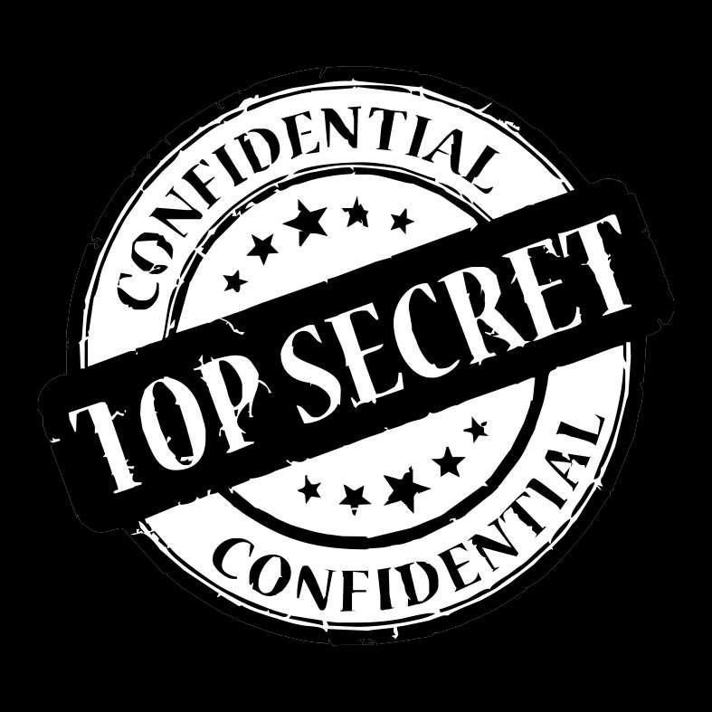 Top Secred