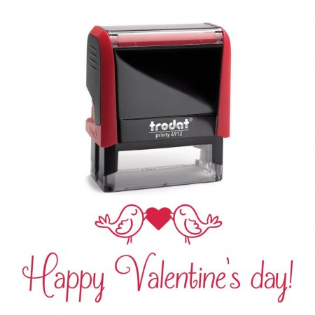 Happy Valentine's Day - Printy 4912