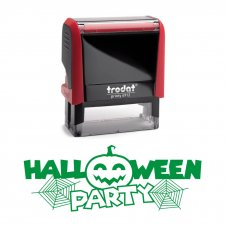 Halloween Party - Printy 4912